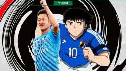 Miura, el futbolista que dio vida a Oliver Atom y está activo a sus 54 años