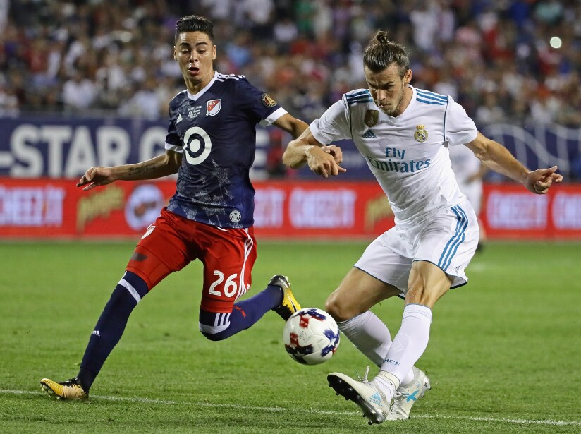 2017 MLS All-Star Game: Real Madrid v MLS All-Stars