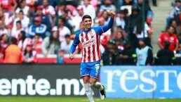 Amaury Vergara dedica emotiva despedida a Alan Pulido