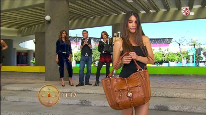 Moda: Avances temporada 2014 en bolsas