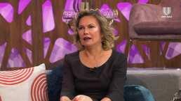 Ilse revela si tuvo o no un romance con Luis Miguel