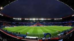 Barça va por la remontada con Griezmann de inicio
