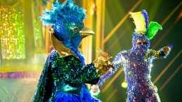Quetzal deja nueva pista en la que indica que una diva es su tía