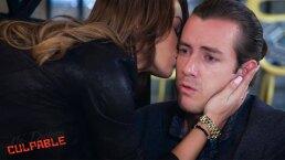 ¡Natalia traiciona a Paolo!