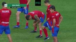 ¡Varios cambios para el Clásico! Alineaciones del Chivas vs. América