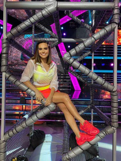 Tania Rincón es una de las conductoras más queridas por el público y así lo demuestra en Guerreros 2020 de lunes a jueves a las 8:30 de la noche por Canal 5. A continuación, te contamos cómo ha sido su trayectoria.