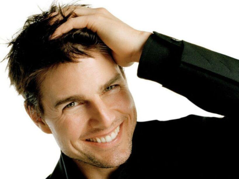 3. Tom Cruise: El ex de Nicole Kidman y Katie Holmes ha llegado a demandar a las publicaciones que afirman que es gay.