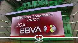 Protocolo sanitario único para el Apertura 2020 de la Liga MX