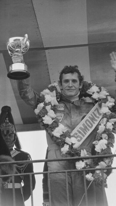 1974 Race of Champions
