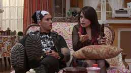 """""""Ya no siento la llama de la pasión"""", le dice Rocko a Alejandra ¡y ella cambia!"""