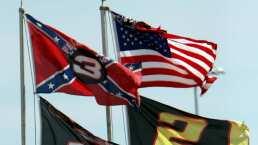 NASCAR veta la bandera confederada en sus pistas