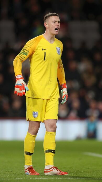 England U21 v Germany U21 - International Friendly