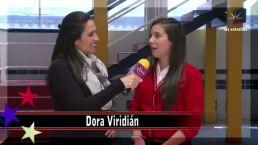 ENTREVISTA: Dora Viridián convierte su envidia en comedia