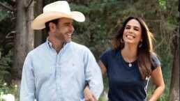 Biby Gaytán regresa a los escenarios junto a su esposo Eduardo Capetillo en el musical 'Chicago'