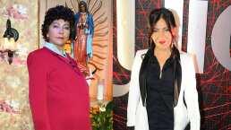 Confesiones de una comediante: ¿Cómo se lleva Doña Lucha con Mara Escalante?