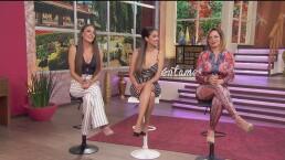CUÉNTAMELO YA!: Programa completo del Lunes 4 de junio
