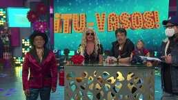 """Carlos Espejel en 'Los Tu-vasos' (El Ensayo): """"¡Qué bajo he caído!"""""""