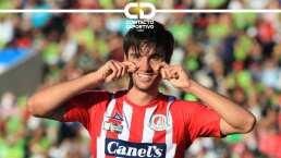 Unai Bilbao espera que el San Luis se gane el respeto de los grandes en México
