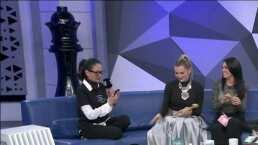 Livia Brito desmiente rumores sobre su expareja y cuenta qué hizo con el anillo de compromiso