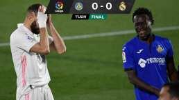 Polémica encendida y el Real Madrid en aprietos