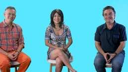 """Sacan a la luz los """"trapitos sucios"""" de Fernanda Ostos y otros actores de 'La Parodia a domicilio'"""
