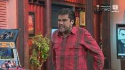 'El Burro' Van Rankin confiesa cuál ha sido su peor 'oso' en televisión