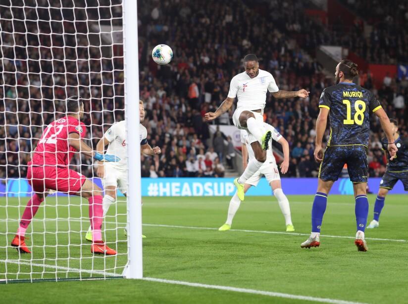 England v Kosovo - UEFA Euro 2020 Qualifier