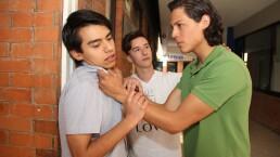 """Capítulo: Sufre bullying por ser indígena y querer superarse en """"Libro cerrado, no saca letrado"""""""