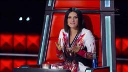 ¡Con todo! Laura Pausini arremete contra Maluma