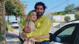 """""""Se merece lo mejor"""": Hija de Arturo Carmona responde si le gustaría que su papá tuviera novia"""