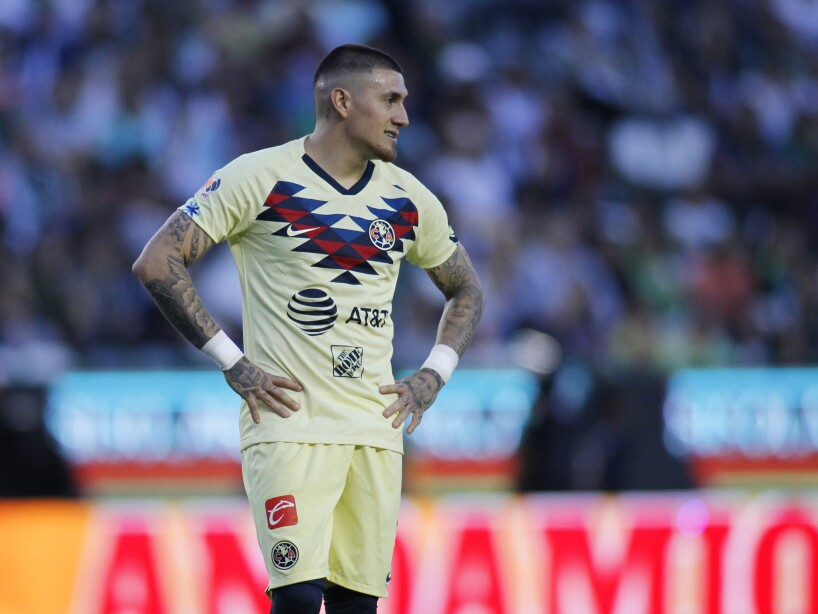 Leon v America - Torneo Apertura 2019 Liga MX