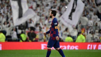 Real Madrid rompió una racha de siete triunfos sin ganar en el Clásico ante Barcelona ¡Qué partido se vivió en el Estadio Santiago Bernabéu!