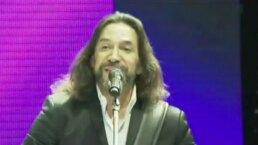 Marco Antonio Solís cantará el tema de En tierras salvajes