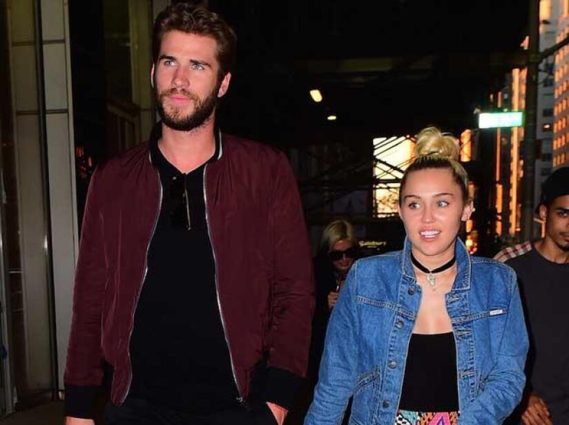 Miley Cyrus lanza una nueva canción ¿es una indirecta para Liam Hemsworth?