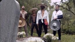C65: Los Reyes recuperan la hacienda