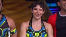Guerreros 2020 Capítulo 43: Ella Bucio regresó a Leones y busca ser la Campeona