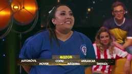 Juego exclusivo: Faisy le pegó a Michelle Rodríguez