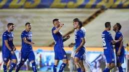 Cruz Azul ya se enfoca en la Liga de Campeones
