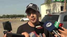 Pachuca buscó a Rubens Sambueza desde el 2009