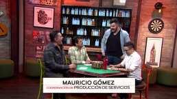 Mauricio Mancera se piensa operar; quiere reducirse el busto