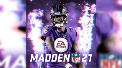 El quarterback estrella de los Baltimore Ravens, ha sido elegido para ser portada del Madden 21. Al recibir la noticia dijo que es un sueño hecho realidad, es algo que desde niño deseas y nunca imaginó ser la imagen del juego de video.