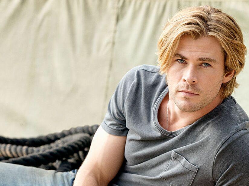 En 2014, la revista People lo declaró El hombre más sexy del mundo.