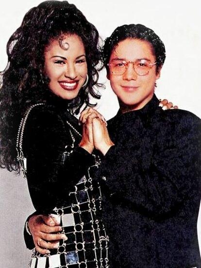 A más de dos décadas del asesinato de Selena Quintanilla, su viudo Chris Pérez recordó a su famosa esposa al compartir un momento especial que le prometió jamás mostrar
