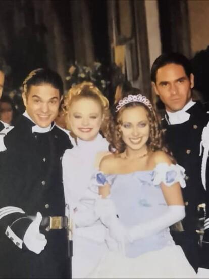 'Primer amor... a 1000 × hora' se transmitió con gran éxito por primera vez en octubre del 2000 y casi dos décadas después te mostramos cómo lucen sus protagonistas.