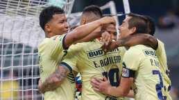 """""""Es más difícil ser campeón en México que en otras ligas"""""""