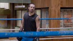 Resumen Capítulo 10: Ringo y Diego pelean en el ring