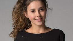 ¡Paulina Goto se aleja de las telenovelas!