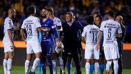 ¿Se caerá Pumas igual que lo hizo en el Clausura 2018?