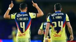 Cáceres se rinde ante Tigres por su actuación en Mundial de Clubes
