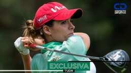 ¡Exclusiva! Latinos que triunfan: Gaby López